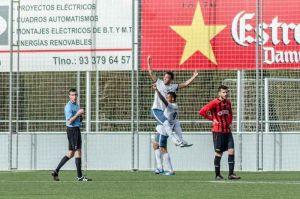 El Prat consigue la primera victoria en casa