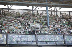 El Elche oferta dos opciones para animar al equipo en Villarreal