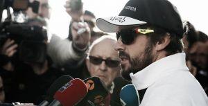 """Fernando Alonso: """"Sabemos que este fin de semana va a ser tremendamente complicado"""""""