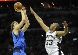 Gli Spurs rilanciano: dopo Mills rinnova anche Diaw