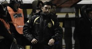 """Díaz: """"Nos costó tener fluidez en el juego"""""""
