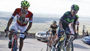 Tour de San Luis: Diaz wins to extend lead