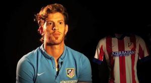 """Ansaldi: """"El Atlético de Madrid se ha hecho respetar en los últimos años, sale siempre a ganar"""""""