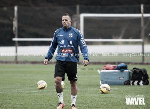 Vitolo también se irá