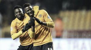 Dicko pens new Wolves deal