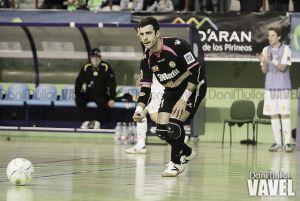 Marfil remonta ante Magna Navarra y accede a las semifinales 15 años después