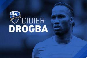 El Montreal Impact firma como jugador franquicia a Drogba