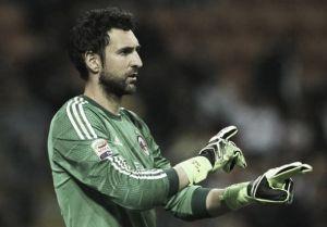 Diego Lopez, il Milan è tornato ad avere un portiere