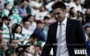 "Diego Alonso: ""Nos faltó contundencia"""