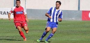 Diego Bardanca, nuevo fichaje para la zaga del CD Eldense