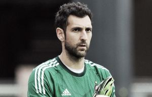 """Diego Lopez: """"Voglia e fame di vincere ci sono, il Milan tornerà grande"""""""