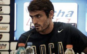 """Torsiglieri: """"A Boca lo veo muy bien, tenemos que buscar la regularidad para ganar cosas"""""""