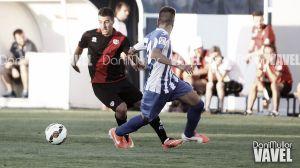 El Rayo Vallecano cede a Diego Aguirre al Leganés