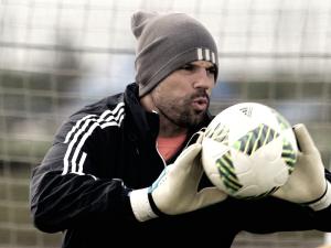 AO VIVO: acompanhe a coletiva de Diego Cavalieri após saída do Fluminense