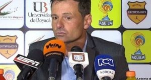 """Cocca: """"Hay que seguir mejorando, Millonarios no hacía goles, hoy cambió"""""""
