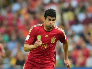 Diego Costa, cada vez más cerca del Chelsea