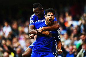 Chelsea padrone di Londra: Arsenal battuto per 2-0