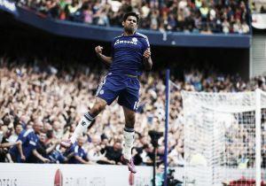 Chelsea - Swansea City: el retorno del Rey