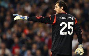 Diego Lopez al Milan: è fatta!