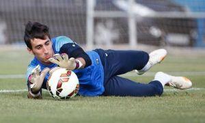 Diego Mariño è un nuovo giocatore del Levante