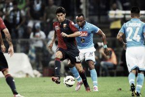 Vrsaljko-Perotti: il Napoli avanza