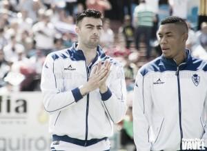 Diego Rico y Ros vuelven a la lista de Carreras