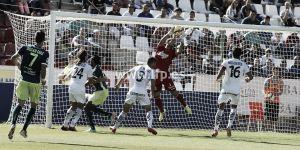 """Diego Rivas: """"Le hemos puesto las cosas difíciles a un Primera"""""""