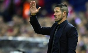 Atletico Madrid coach Diego Simeone faces eight match ban