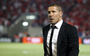 Simeone: Chelsea a dangerous team after Liverpool win