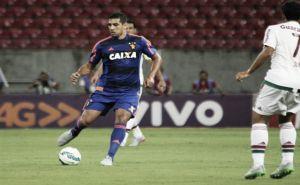 STJD indefere pedido de efeito suspensivo e Diego Souza desfalca Sport diante do São Paulo