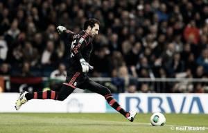 Real Madrid 2013/14: Diego López
