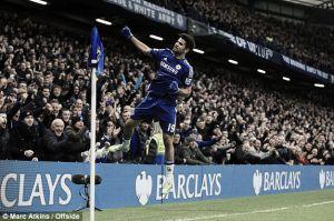 Il Chelsea mantiene la vetta: battuto 2-0 il West Ham