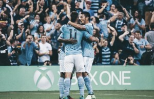 Sporting Kansas City through to the U.S. Open Cup final after another penalty shootout win