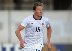 Tottenham close in on Eric Dier