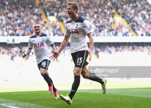 Tottenham Hotspur 4-0 Watford: Spurs put pressure on leaders with commanding display