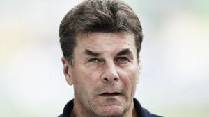 Borussia M'Gladbach anuncia Dieter Hecking como novo treinador