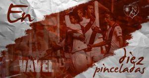 Diez pinceladas del Villarreal - Rayo Vallecano, jornada 4 de Liga BBVA
