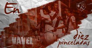 Diez pinceladas del Deportivo de la Coruña - Rayo Vallecano, jornada 2 de Liga BBVA
