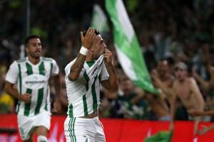 Liga: il Betis in rimonta seda il Celta Vigo (2-1)