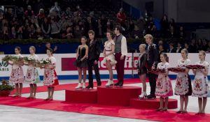 Gran actuación española en la segunda jornada de los Europeos