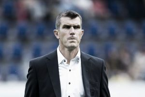 Excelsior manager Marinus Dijkhuizen poised to become the new Brentford manager