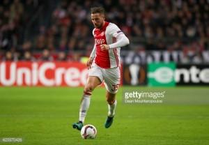 Birmingham keen on 24-year-old Ajax defender Dijks