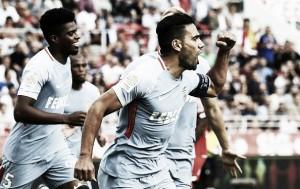 Ligue 1 - Il Monaco si diverte a Dijon: 1-4, Falcao-show