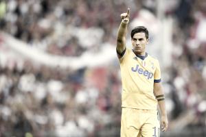 La Juventus impone su ley al son de Dybala