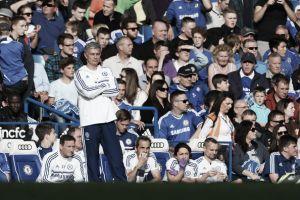 El dilema de Mourinho