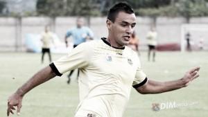 Marlon Piedrahíta llegó al DIM