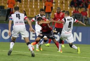 Santa Cruz vs Independiente Medellín: DIM a liquidar la serie en Recife