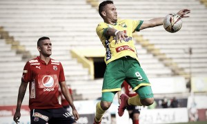 DIM - Atlético Huila: un duelo por la victoria