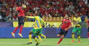Atlético Huila - Deportivo Cali: los 'opitas' quieren levantar cabeza