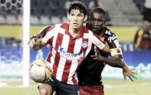 Independiente Medellín - Atlético Junior: dos fuertes rivales que se vuelven a encontrar